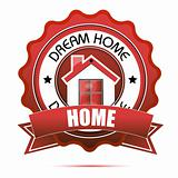 dream home tag