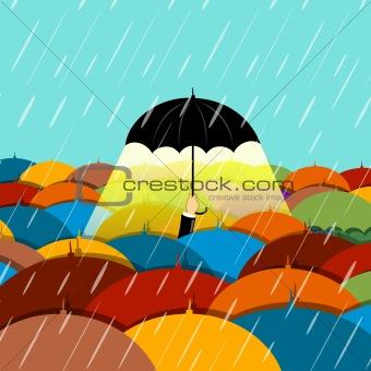 raining season