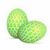 dollar egg
