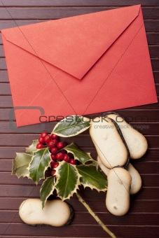 For Santa Claus