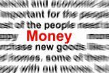 marketing and money