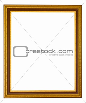 Frame blank