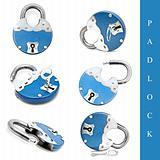 padlock set