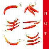 hot pepper set