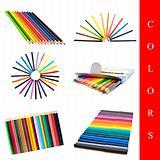 colors set