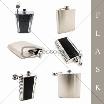 flask set