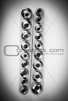 torx socket set