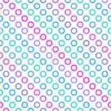 Seamless diagonal multicolor pattern.