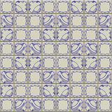 Tile retro 