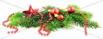 advent decoration