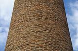 factory chimney