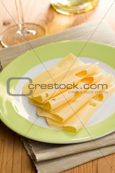 slices cheese