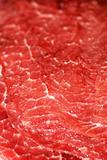 Red meat close-up vertical