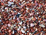 Pebbles background