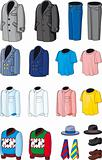 Collection outerwear