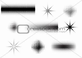 9 Circular Fades 7