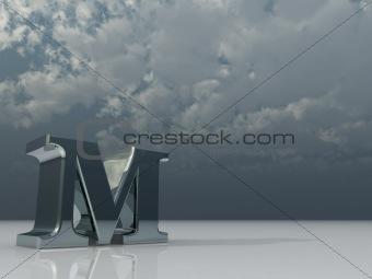 chrome m