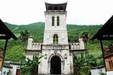 Old church in Yunnan China