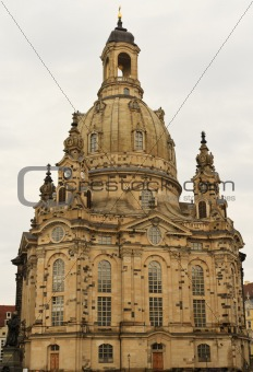 Frauenkirche church