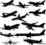airoplane collection