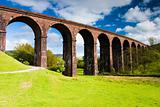 Lowgill viaduct