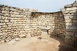 ruins of Chersonese, Sevastopol