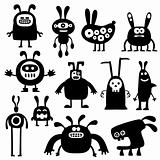 crazy rabbits set04