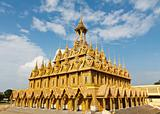 Wat Thasung temple