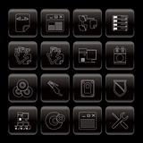 Server Side Computer icons