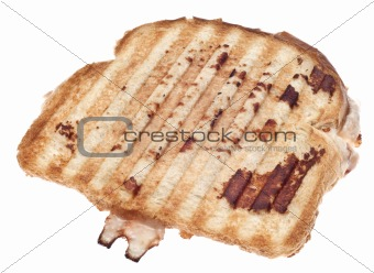 Grilled Cheese or Tuna Melt Sandwich