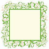 eco green frame