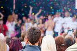 Popular Music Concert