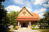 Wat Hosantinimit