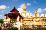 Wat Pha-That Luang