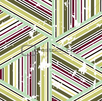 Abstract Vector Lines