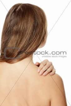 Back ache massage