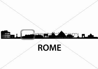 Skyline_Rome