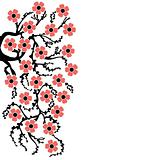 Branch Sakura