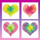 valentin hearts