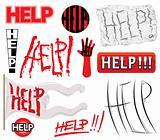Help symbols