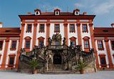 chateau Troja