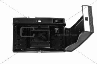 Old Analog Camera