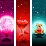 valentine banner ad