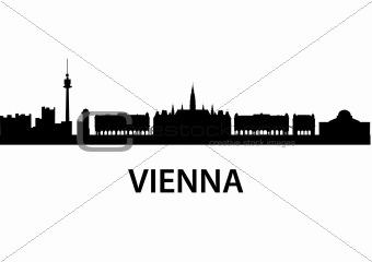 Skyline Vienna