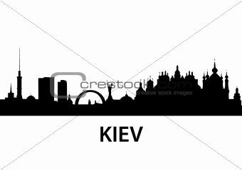 Skyline Kiev