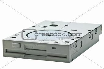 1.44 MB computer drive