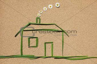 Clean air concept: building