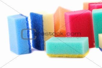 Small sponge