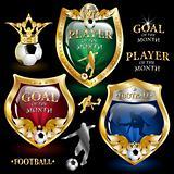 football emblem