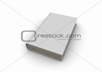 One 3d book